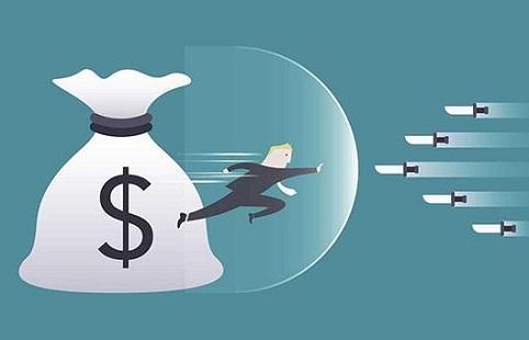 选择赚钱软件的时候,应该规避什么