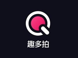 趣多拍logo